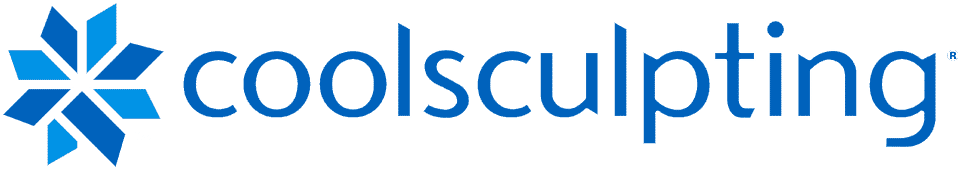 CoolSculpting logo for services provided by The Skin Wellness Center in Knoxville TN