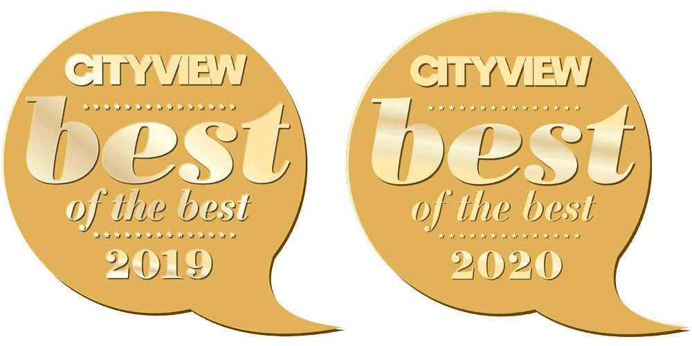 CityView Best of the Best for The Skin Wellness Center in Knoxville TN